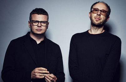The Chemical Brothers regresan a México