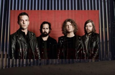 The Killers estrena canción y video dirigido por Spike Lee, contra las políticas migratorias de Trump