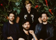 Foals estrena canción del disco doble: On The Luna
