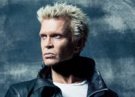 Billy Idol traerá por primera vez a México su punk, new wave y glam