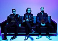 """Talk"" es el primer sencillo de la banda Two Door Cinema Club"