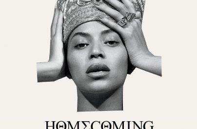Beyoncé da la sorpresa con disco en vivo 'Homecoming'