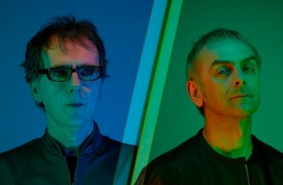 Underworld anuncia nuevo álbum 'Drift Songs'
