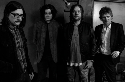The Raconteurs lanza nuevo sencillo 'Bored And Razed'
