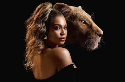 Disney anuncia el álbum 'The Lion King: The Gift', producido por Beyonce