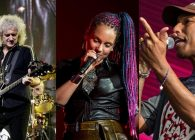 Queen, Alicia Keys y Pharrell Williams actuarán en el festival Global Citizen