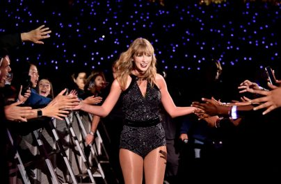 Taylor Swift actuará en los MTV Video Music Awards