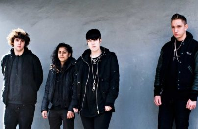 The xx renueva acuerdo con Universal Music Publishing
