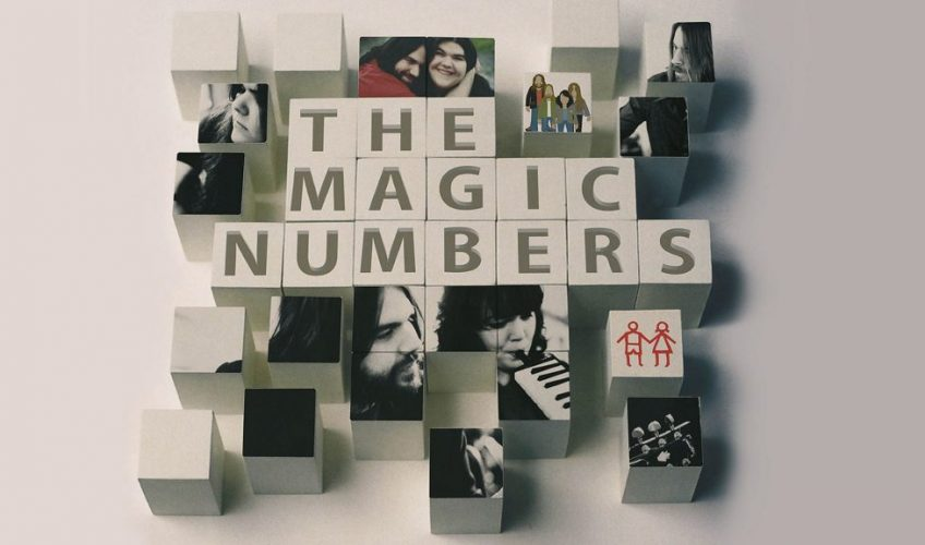 The Magic Numbers celebrarán el 15 Aniversario de su álbum debut en El Plaza Condesa