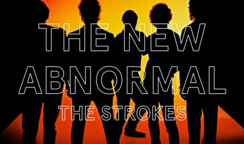 "The Strokes anuncian su nuevo disco ""The New Abnormal"""
