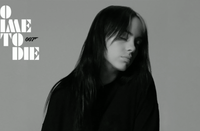 Por fin, Billie Eilish publica su canción para la saga James Bond