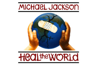 Michael Jackson sube video reeditado de Heal the world para crear conciencia respecto al COVID-19